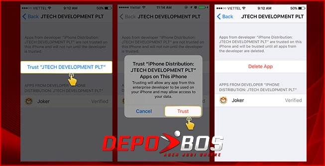 step download IOS joker288 ketiga